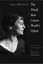 The word that causes death's defeat : poems of memory