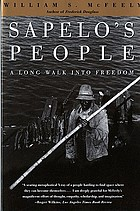 Sapelo's people : a long walk into freedom