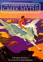 The Random House book of Greek myths