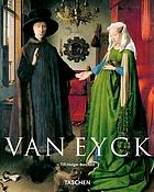 Jan van Eyck : Renaissance realist