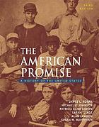 The American promise : a history of the United States