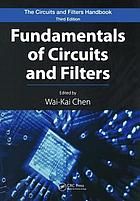 The circuits and filters handbook
