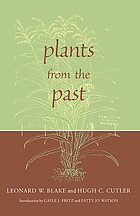 Plants from the Past Works Of Leonard W