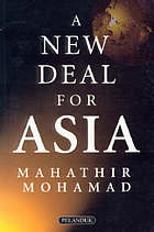 A new deal for Asia