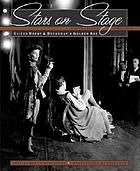 Stars on stage : Eileen Darby & Broadway's Golden Age : photographs 1940-1964