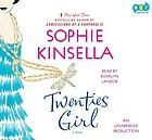Twenties girl [a novel]