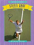 Steffi Graf, tennis champ