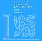 Cambridge Latin course. Unit 2
