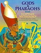 Gods & pharaohs from Egyptian mythology
