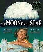 The moon over Star