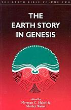 The earth story in Genesis