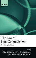 The law of non-contradiction : new philosophical essays