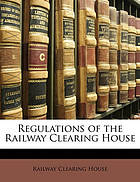 Regulations of the Railway Clearing House, 1895