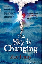 The sky is changing