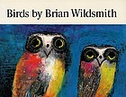 Brian Wildsmith's birds