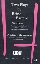 Two plays by Reine Bartève