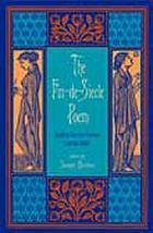 The fin-de-siècle poem : English literary culture and the 1890s