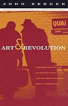 Art and revolution; Ernst Neizvestny and the role of the artist in the U.S.S.R