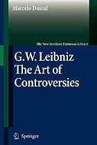 The art of controversies