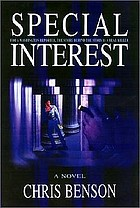 Special interest : a novel