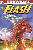 Showcase presents the Flash