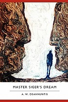 Master Siger's dream : a novel