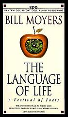 The language of life : [a festival of poets]