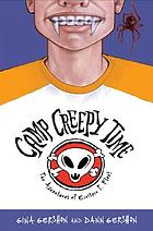 Camp Creepy Time : the adventures of Einstein P. Fleet