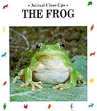 The frog, natural acrobat