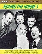 Round the Horne 5