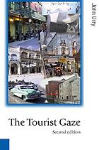 The tourist gaze