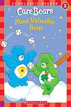 Care Bears : most valuable bear