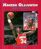 Hakeem Olajuwon : superstar center