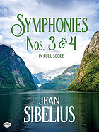 Symphony, no. 3, C major for orchestra, Op. 52