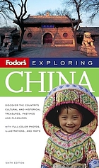 Fodor's exploring China