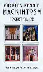 Charles Rennie Mackintosh pocket guide