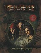 Pirates of the Caribbean dead man's chest, storybook and CD