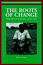 The roots of change : human behaviour and agricultural evolution in Mali