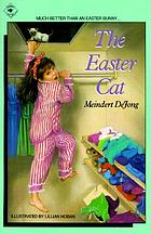 The Easter cat