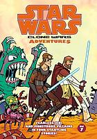 Star wars, Clone Wars adventures