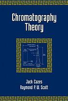 Chromatography theory