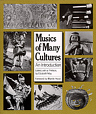 Musics of many cultures : an introduction