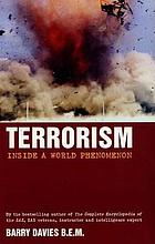 Terrorism : inside a world phenomenon