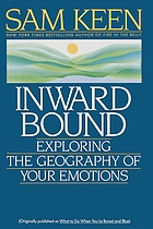 Inward bound : exploring the geography of your emotions