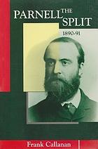 The Parnell split, 1890-91