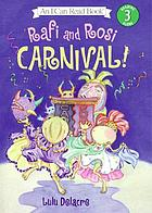 Rafi and Rosi : Carnival!