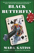 Black butterfly : a secret service thriller