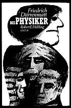 Die Physiker : eine Komödie in zwei Akten