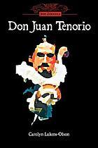 Don Juan Tenorio; drama religioso-fantastico en dos partes