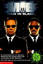 MIB : men in black